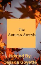 Autumn Awards IIClosedII by JessicaGoyette