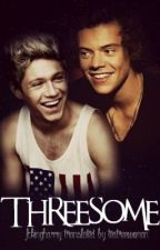 Threesome | Mature Narry Short Story - German by teatreewoman