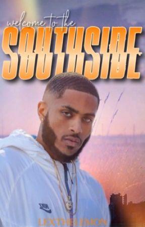 SouthSide by LexTheLemon