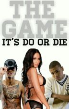 The Game (Urban Fiction) by ItsAllSpiffy