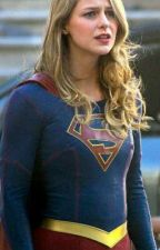 Supergirl's sister?! by girlofsteelreadings