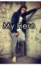 My hero (Justin Bieber) by Valeri_eeee