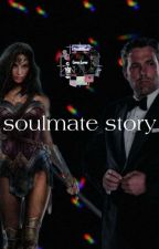 DC Soulmate Story by thebatcats