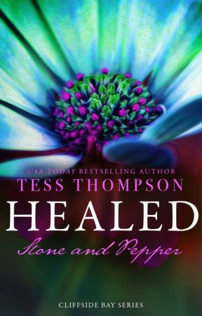 Healed: Stone and Pepper by tesswrites