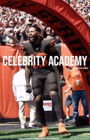 Celebrity Academy by antoniorudiger