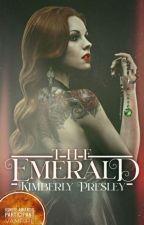 The Emerald by kkimberlyn