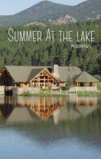 Summer At the Lake by Pahncake