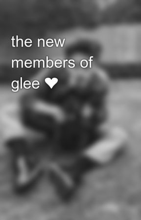 the new members of glee ❤️ by representingaussie