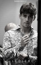 Venin - [Charles Leclerc] ON HOLD by curvaparabolica