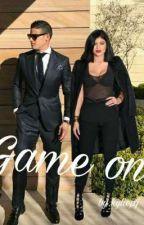 Game On || James Rodriguez by kyliejxj