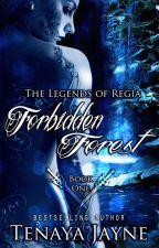 Forbidden Forest by tenayajayne