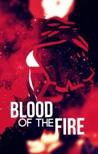 Blood of the Fire - A Hunter x Hunter fanfic by Demonic-Chan