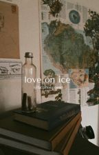 love on ice//b.c&y.ji by bcphosphine