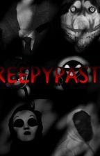 Creepypastas. by Jocelyn_Andrea
