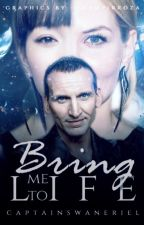 Bring Me To Life || The Regent Chronicles [1] by CaptainSwanEriel