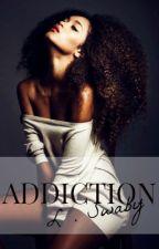 Addiction by ElPoetaSwaby