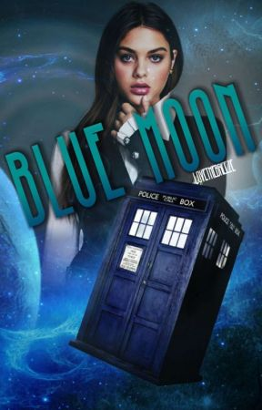Blue Moon》Doctor Who by lovethebreeze