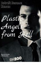 Plastic Angels from Hell: Connor x OC by Marvel-Pers0n