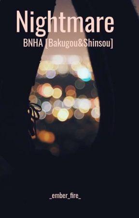 Nightmare [SHINSOU] by _ember_fire_