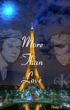 More Than Love by HabyStefriouis