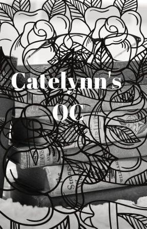 My OC by CatelynnCrazy4Ten