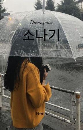 Downpour 소나기 • Chaewon x Yohan by timeslip2017