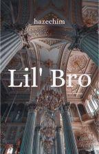 Lil Bro • Lee Eunsang • Son Dongpyo by cakeukimbap