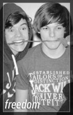 Freedom » Larry Stylinson o.s by lscliffordx