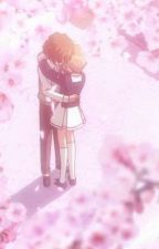 Sakura and Syaoran One Shot: A walk in the park... by LadyCroft4evr