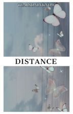 Distance  »» Edward Cullen Bwwm by Tearsfillthesky