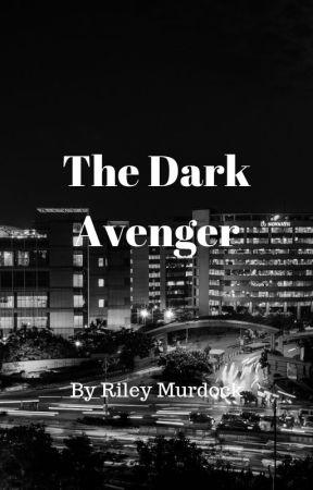 The Dark Avenger by romurdock2000