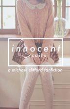 innocent ➢ mgc by _xcaitx