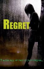 Regret by JerrilynCorregidor