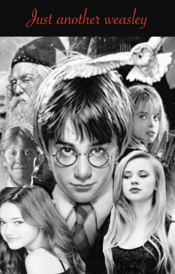 Ff Harry Potter
