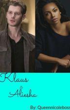 Klaus & Jelena by Queennicoleboss