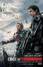 Movie Review #14: Edge Of Tomorrow by Cine-Matix