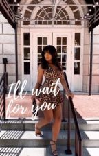 I'll wait for you. (Dave East) by hxney_lxve