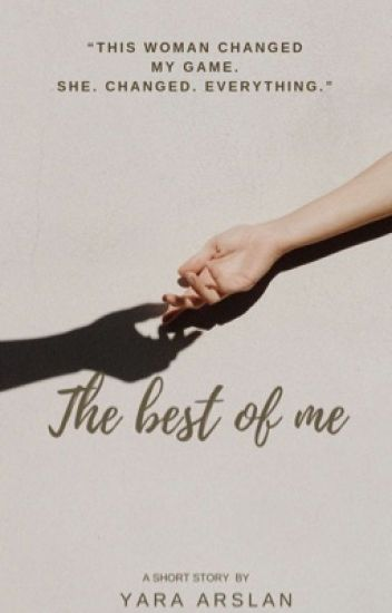 The Best of Me (#3.5)