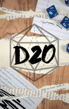 D20 by themintymonster
