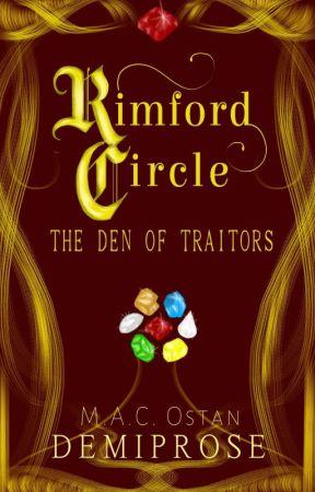 Rimford Circle by DEMIPROSE