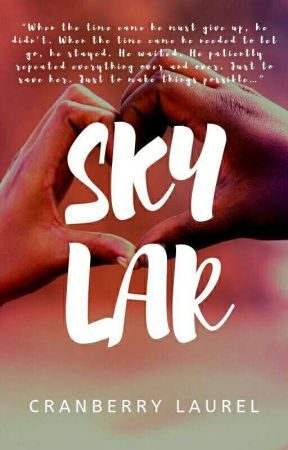 SKYLAR (soon to be published under PHR SINGLES) by iamcranberry