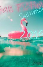 Fan Fiction Summer 2019 by 1-Meep