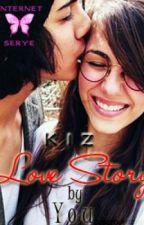 Love story by You by kizzymackz