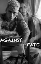 Against Fate by hollie443