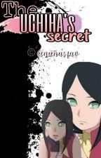 THE UCHIHA'S SECRET || Boruto x reader  by nanasfav