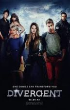 Divergent (Four's sister) by AuthorWriter21