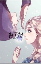 HIM (jelsa) by ily_elsa