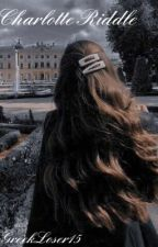 Tom Riddles Daughter  by GreekLoser15