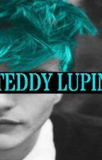 Teddy Lupin by dan-YELL