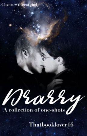 Drarry one-shots by Thatbooklover16
